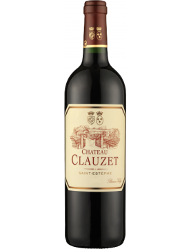 Chateau Clauzet