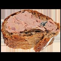 Les terrines et pâtés artisanaux